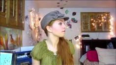 A very Gilbert hat.