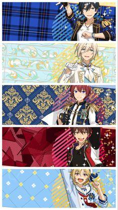 Ayato, Ensemble Stars, Anime, Fan Art, Manga, Boys, Artist, Musica, Baby Boys