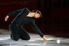 lambiel Romeo and Juliet