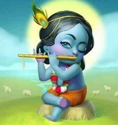 Pin Svaranjan R On Krsna Ba Krishna Cute Krishna with regard to Cartoon Krishna Wallpapers Jai Shree Krishna, Radha Krishna Love, Krishna Radha, Hanuman, Krishna Flute, Shree Ganesh, Lord Krishna Images, Radha Krishna Pictures, Krishna Photos