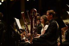 Chautauqua County, NY: Symphony