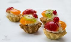 Tarts by Marius  on 500px