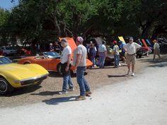 Corvettes