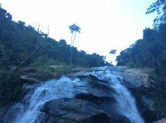 Parque das Cachoeiras, Ipatinga-Minas Gerais