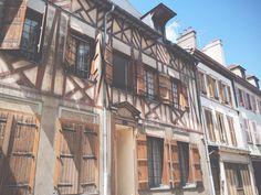 Troyes, Champagne-Ardenne - Frankrijk | via It's Travel O'Clock