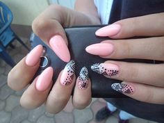 Glamorous Nail Designs That Will Take Your Breath Away | NailSchoolOnline.comNailSchoolOnline.com
