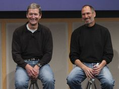 From Apple Watch to iPhone 7: The evolution of Apple's products under Tim Cook - CNET  Less than two months before succumbing to cancer ailing Apple co-founder Steve Jobs resigned from the office of CEO on August 24 2011. Tim Cook (left) who had been the companys Chief Operating Officer since 2004 took over the top spot at the worlds preeminent technology company.  In the five years since his ascension to the CEO position Cook has made a unique imprint on Apple becoming a more vocal social…