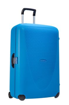 Samsonite Termo Young Upright 82cm/31inch Electric blue - samsonite.co.uk