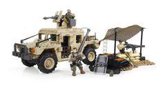 Call-Of-Duty-COD-Mega-Bloks-Light-Armor-Firebase-Construction-Set-06817