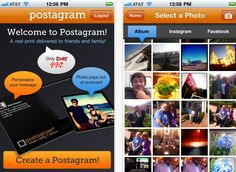 11 ways to print and share your instagram pics. Must remember!