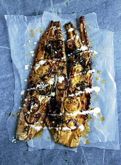 Snoek on braai - Reuben Riffel Braai Recipes, Fish Recipes, Seafood Recipes, Jenny Morris, South African Celebrities, South African Recipes, New Cookbooks, Oven Baked, Survival Guide