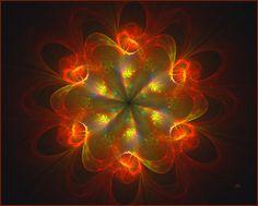 Flower Variation VI by baba49 on DeviantArt