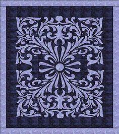 September | 2010 | Anne's Creative Threads
