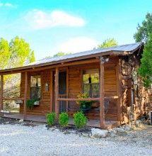 Cabins at Smith Creek - Wimberley Texas, Log Cabins, Wimberley Lodging, Wimberley Rentals, Wimberley Bed and Breakfast