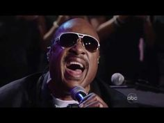 2012 Billboard Music Awards featuring Stevie Wonder, Mark Kibble and the Las Vegas Mass Choir.