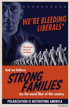 """STRONG FAMILIES"" by outtacontext, via Flickr  High res download available"