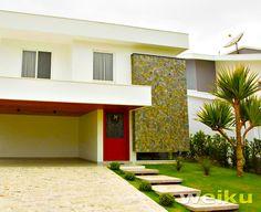 Janelas Weiku: qualidade, durabilidade e beleza em qualquer estilo de residência  #beleza #janelas #qualidade