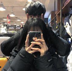 Korean Boys Ulzzang, Ulzzang Couple, Ulzzang Girl, Korean Girl, Relationship Goals Pictures, Cute Relationships, E36 Cabrio, Cute Couple Pictures, Couple Photos