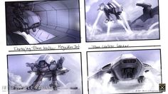 In most hot zones its standard ITO procedure to deploy a Titan Walker at three down and locked.