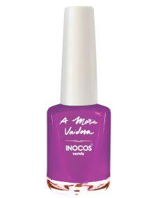 Verniz de Luxo - Verniz Inocos A Maria Vaidosa 9ml Violeta Neon