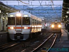 313系(静岡車両区所属車) l いずはこにょ鉄道@伊豆箱根鉄道ファンのサイト