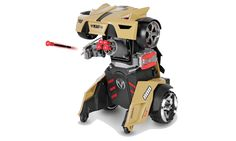You are never too old to be playing with toys - robotic toys - that is! 9 ROBOTIC TOYS YOU'RE GOING TO LOVE