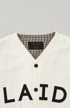 I Love Ugly Baseball Shirt I Love Ugly, Men Design, Baseball Shirts, Being Ugly, Menswear, Sporty, V Neck, Sweaters, T Shirt