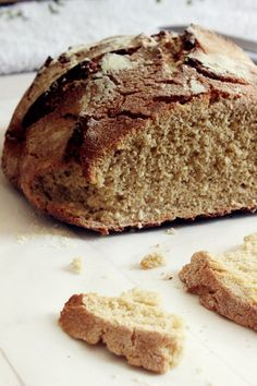 Broa de milho, centeio e trigo | SAPO Lifestyle
