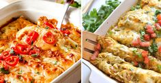 Community Post: 11 Mouthwatering Enchiladas To Try Before You Die
