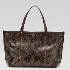 247207 Eiu3g 1573 Gucci Craft Gro?e Toto mit abnehmbarer Tasche. Gucci Damen Handtaschen