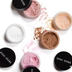 BOBBI BROWN | PoutMud | A silky, skin-correcting powder that helps to brighten and even out skin tone and discolourations | #beauty #makeup | www.notjustpowder...
