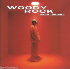 Soul Music by Woody Rock (CD, Apr-2002, GospoCentric)
