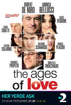 Aşk Her Yerde (Ages of Love)