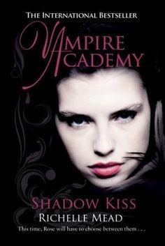 book show kiss shadows