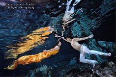 Underwater Trash The Dress – Best 2014 – Part I