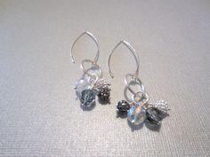 Swarovski Earrings from Jewels by Terri & Monica