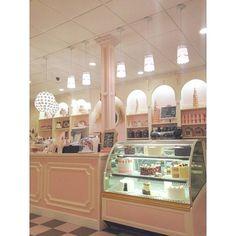 Sweet Indulgence. Parisian Inspired Bakery. Dessert Cafe. Indulge. Pawtuxet Village. Romantic. #VillageIndulgence @KerriCupcake on Instagram