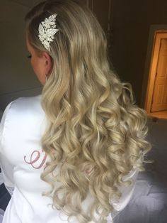 193 Best Bridal Hair Images In 2019 Cute Hair Gorgeous Hairstyles