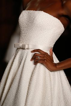 Romona Keveza Spring 2014 Bridal Couture Collection