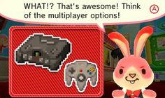 Miiverse - Nicykinns's post   Nintendo