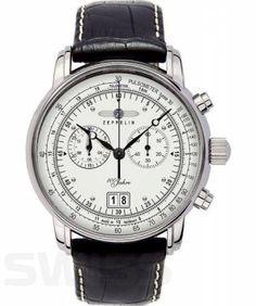 SWISS (Pasaż 0) | zegarek Zeppelin 100 Jahre 7690-1