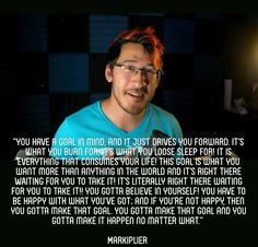 This is one of the reasons why I love Markiplier.