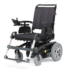 Sunrise Medical Handicare Luca E-Qlass Powerchair