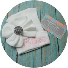 Check out this item in my Etsy shop https://www.etsy.com/listing/263927370/newborn-girl-hats-baby-girls-newborn-hat
