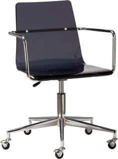 Avant Styling Chair in Saddle  My Style  Pinterest  Saddles