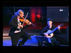 David Garrett and Marcus Wolf - Liebesleid