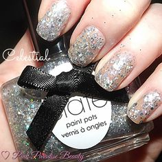 Day 24 of the Ciate #minimanimanor Nail Polish in Celestial - full size BN $7 shipped