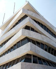 Edificio Av. Mexico - detail | Flickr - Photo Sharing!