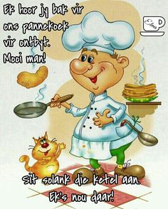 Good Morning Day Night Quotes Pics And Videos. Good Morning Day Night Quotes Pics And Videos Cartoon Chef, Cute Cartoon, Chef Pictures, Illustration Art, Illustrations, Le Chef, Kitchen Art, Kitchen Living, Living Room