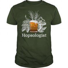 HOPSOLOGIST T-SHIRTS, HOODIES, SWEATSHIRT (19$ ==► Shopping Now)